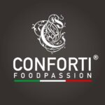 Conforti food passion logo